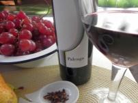 mermelada vino tinto y uvas 2