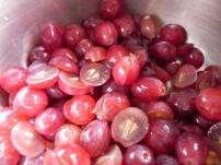mermelada vino tinto y uvas 7